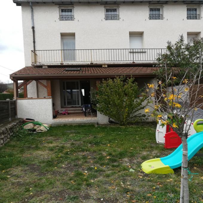 Offres de vente Maison de village Saint-Paul-en-Jarez (42740)