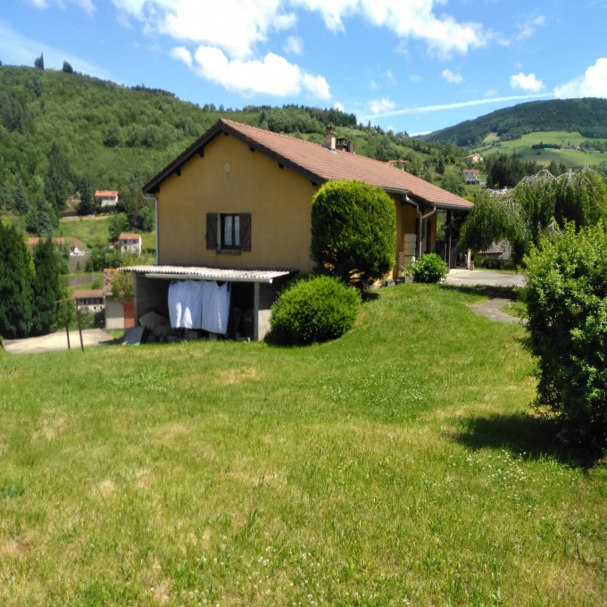 Offres de vente Maison La Terrasse-sur-Dorlay (42740)
