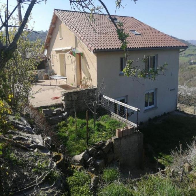 Offres de location Maison Saint-Paul-en-Jarez (42740)