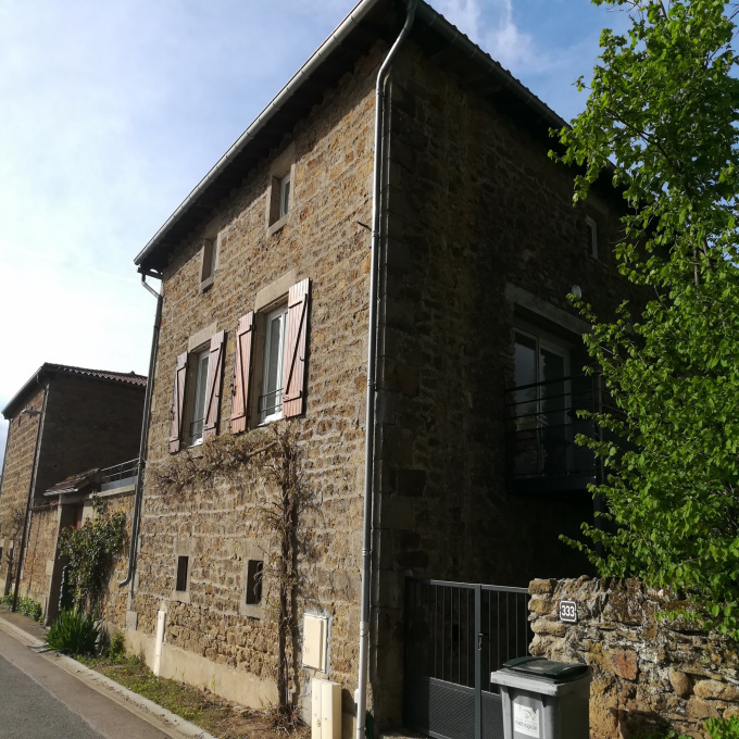 Offres de location Maison de village Cellieu (42320)
