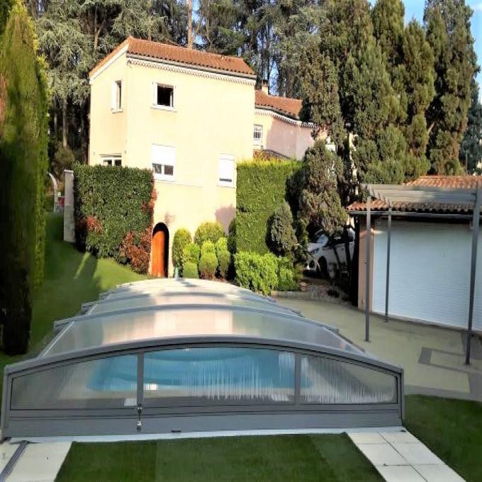 Offres de vente Villa Saint-Chamond (42400)