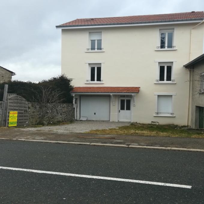 Offres de location Maison Le Bessat (42660)
