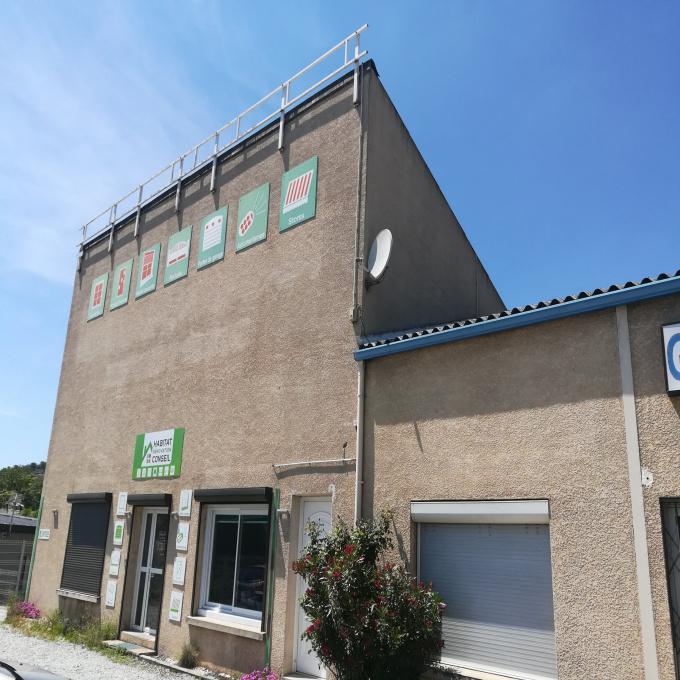Vente Immobilier Professionnel Local professionnel Rive-de-Gier (42800)