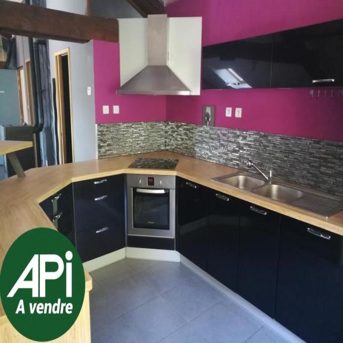 Offres de vente Loft La Valla-en-Gier (42131)