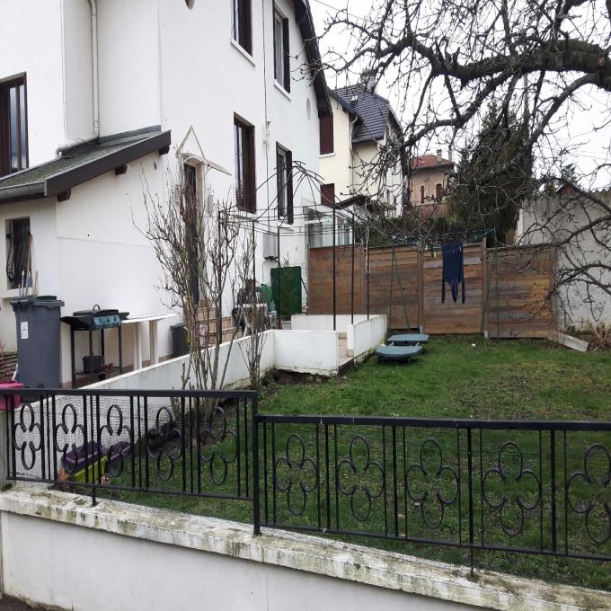 Offres de location Maison Rive-de-Gier (42800)