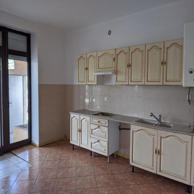 Offres de location Appartement Rive-de-Gier (42800)