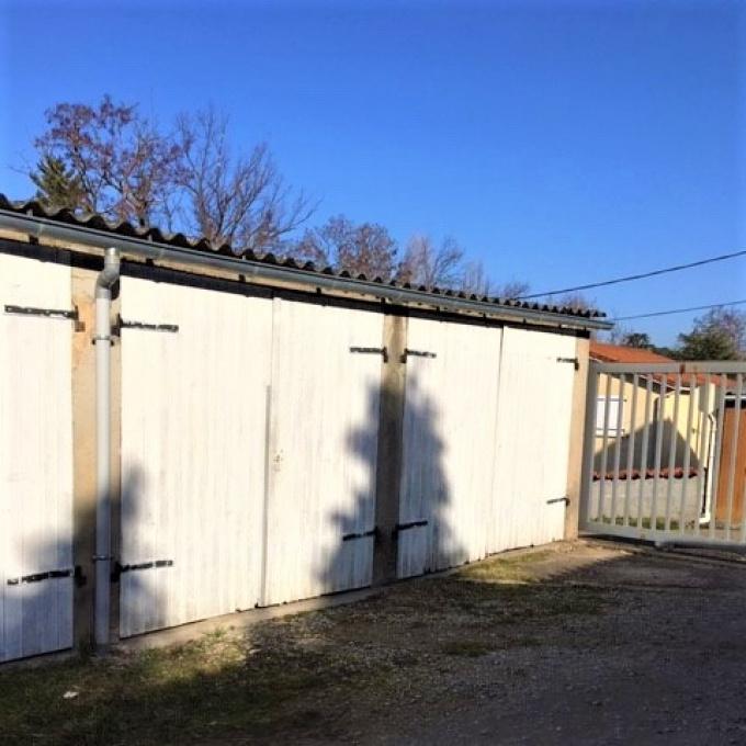 Offres de location Garage L'Horme (42152)