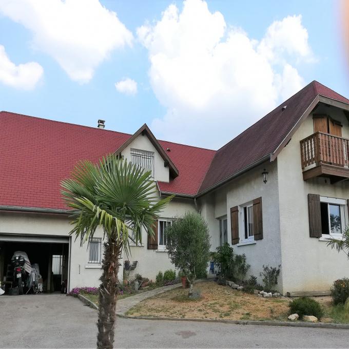 Offres de vente Maison Saint-Martin-la-Plaine (42800)