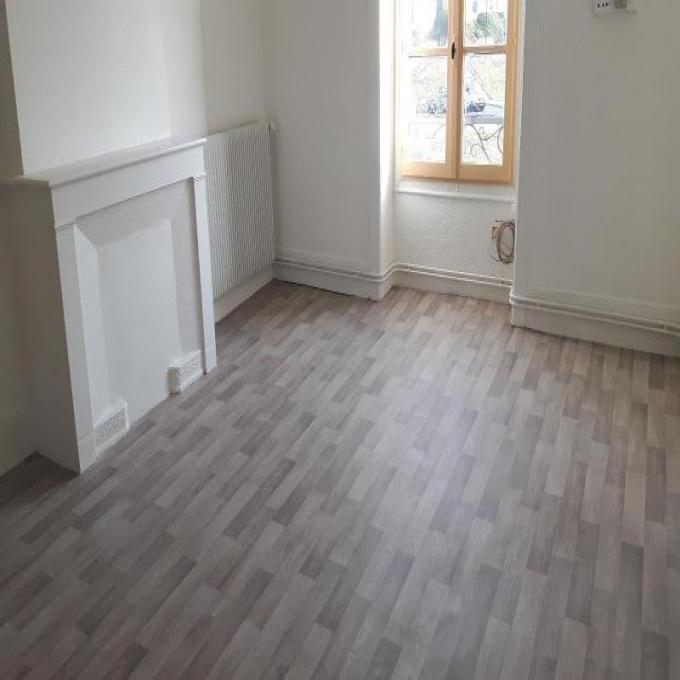 Offres de location Appartement Lorette (42420)