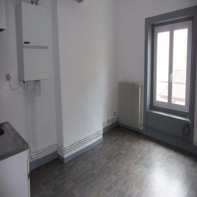 Offres de location Appartement La Grand-Croix (42320)