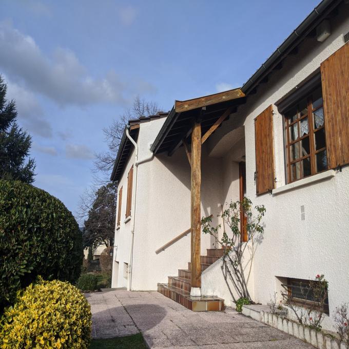 Offres de vente Maison Saint-Chamond (42400)