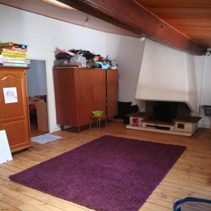Offres de vente Maison Rive-de-Gier (42800)