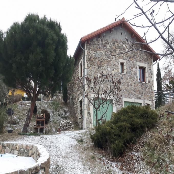 Offres de location Villa La Grand-Croix (42320)