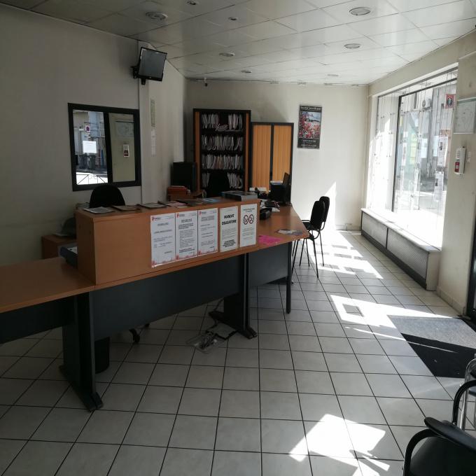 Location Immobilier Professionnel Bureaux Rive-de-Gier (42800)