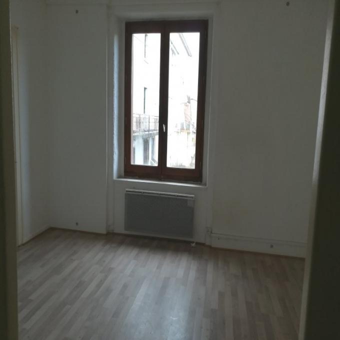 Offres de vente Appartement La Grand-Croix (42320)