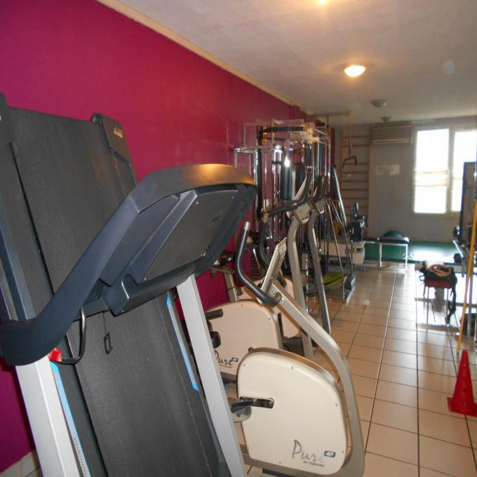 Vente Immobilier Professionnel Local professionnel La Grand-Croix (42320)