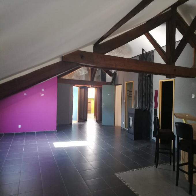 Offres de vente Loft Saint-Chamond (42400)