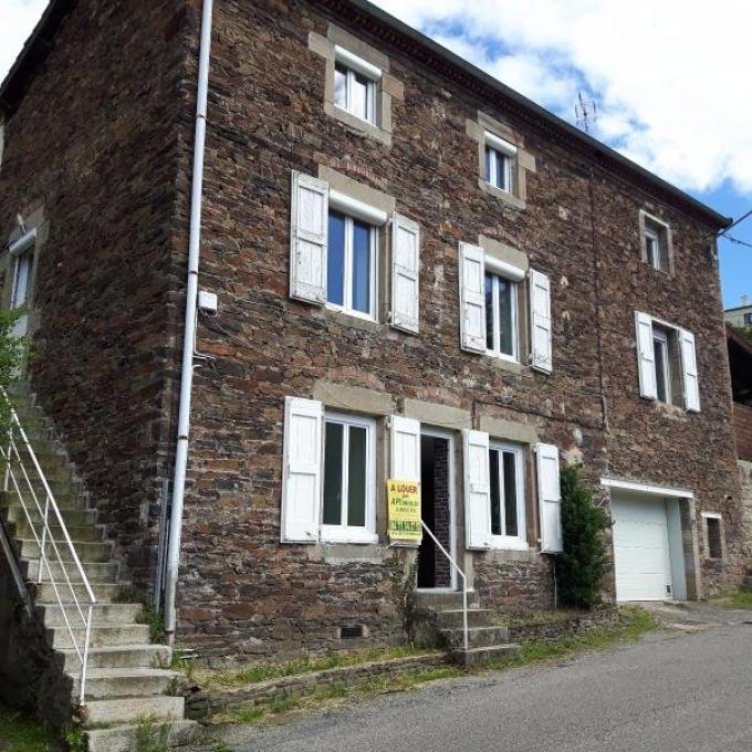 Offres de location Appartement La Terrasse-sur-Dorlay (42740)