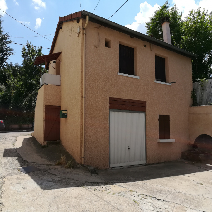 Offres de location Maison Lorette (42420)