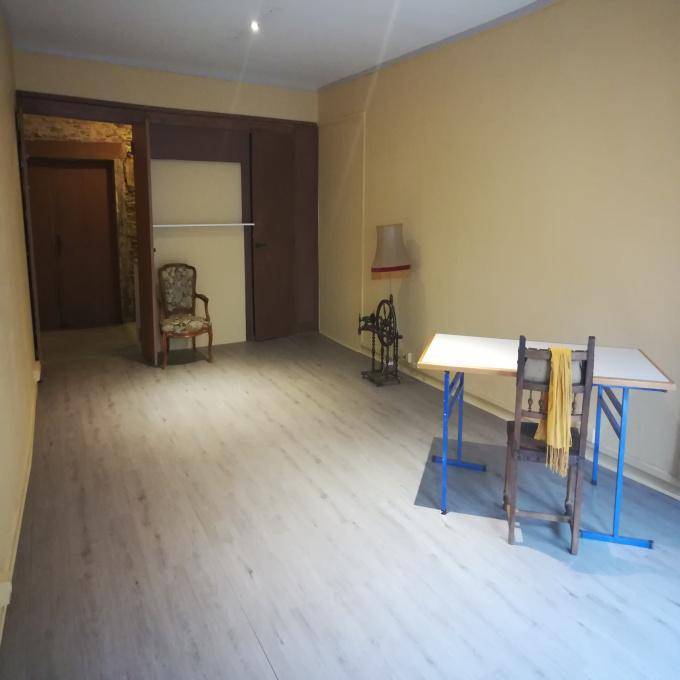 Location Immobilier Professionnel Murs commerciaux Saint-Paul-en-Jarez (42740)
