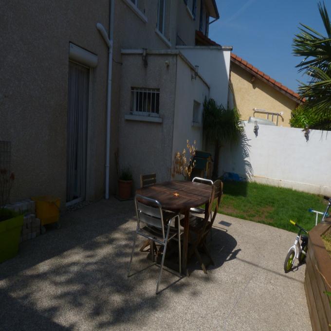 Offres de vente Maison de village Saint-Chamond (42400)