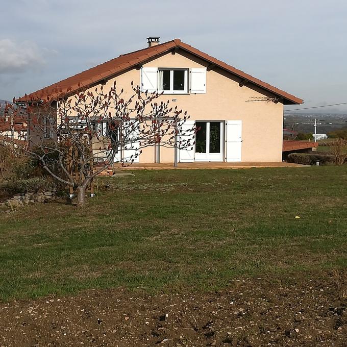 Offres de vente Maison Châteauneuf (42800)