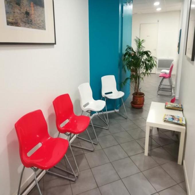 Location Immobilier Professionnel Local d'activité La Grand-Croix (42320)