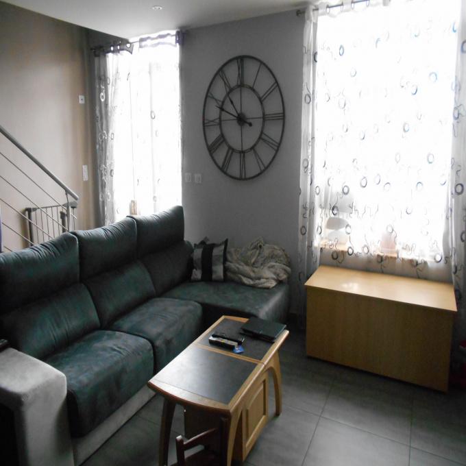 Offres de vente Duplex La Grand-Croix (42320)