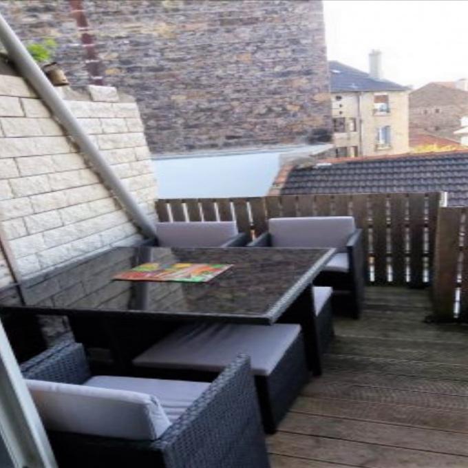 Offres de vente Appartement Saint-Chamond (42400)