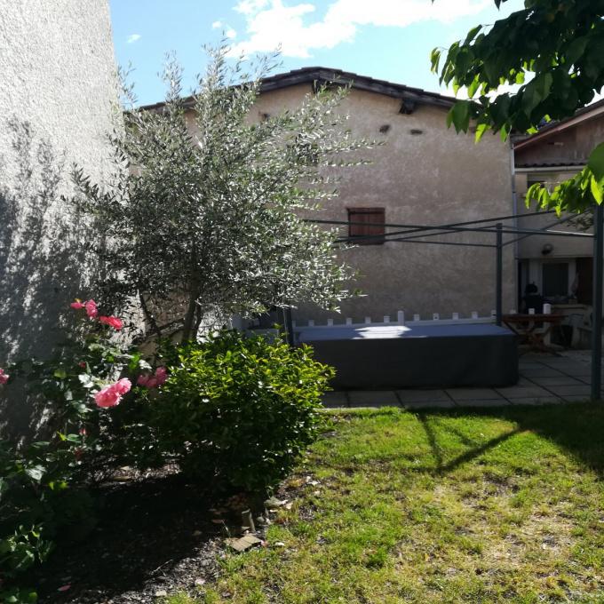 Offres de vente Maison La Grand-Croix (42320)
