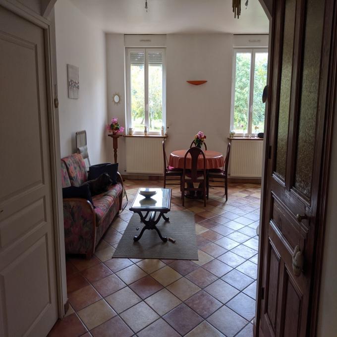 Offres de vente Appartement Saint-Paul-en-Jarez (42740)