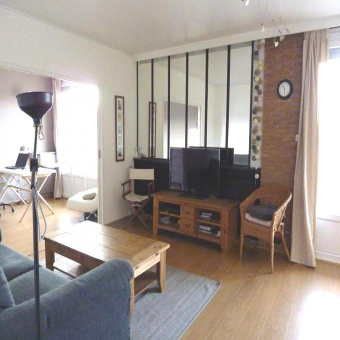 Offres de vente Appartement Lorette (42420)