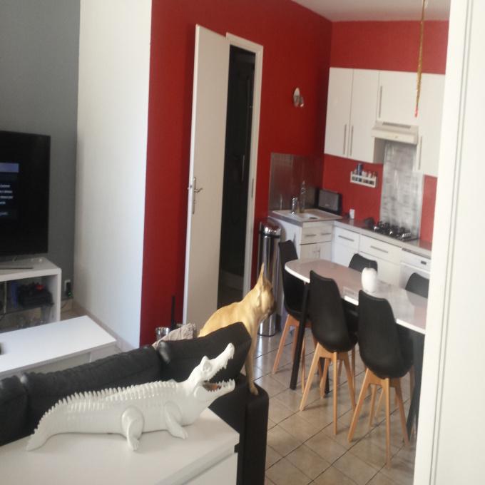 Offres de location Appartement Saint-Andéol-le-Château (69700)