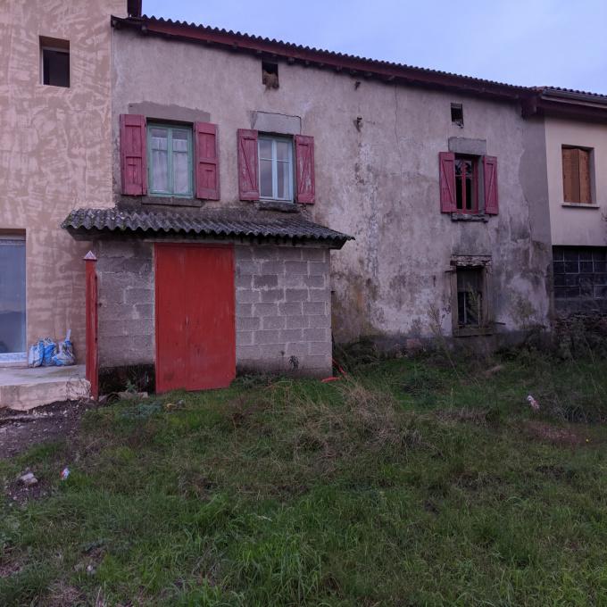 Offres de vente Maison Échalas (69700)