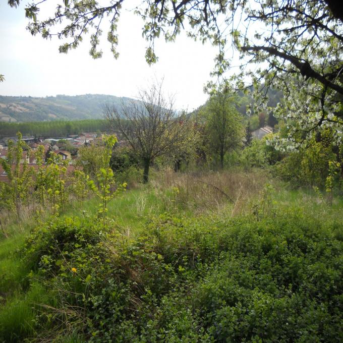 Offres de vente Terrain Loire-sur-Rhône (69700)