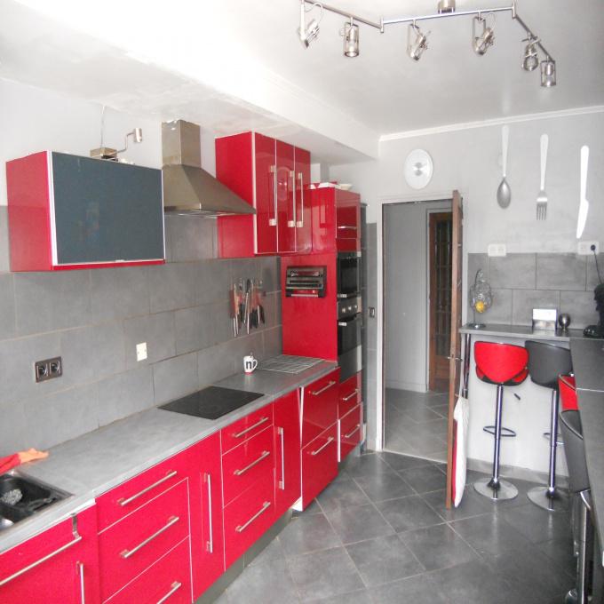 Offres de vente Maison Givors (69700)