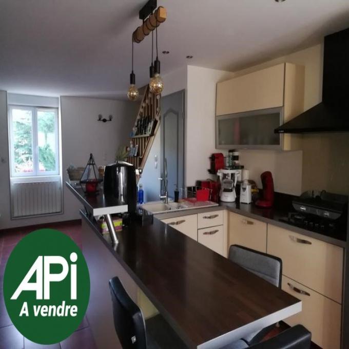 Offres de vente Maison Saint-Maurice-sur-Dargoire (69440)