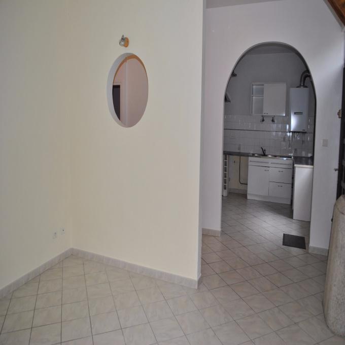 Offres de location Appartement Givors (69700)