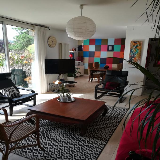 Offres de vente Appartement Loire-sur-Rhône (69700)