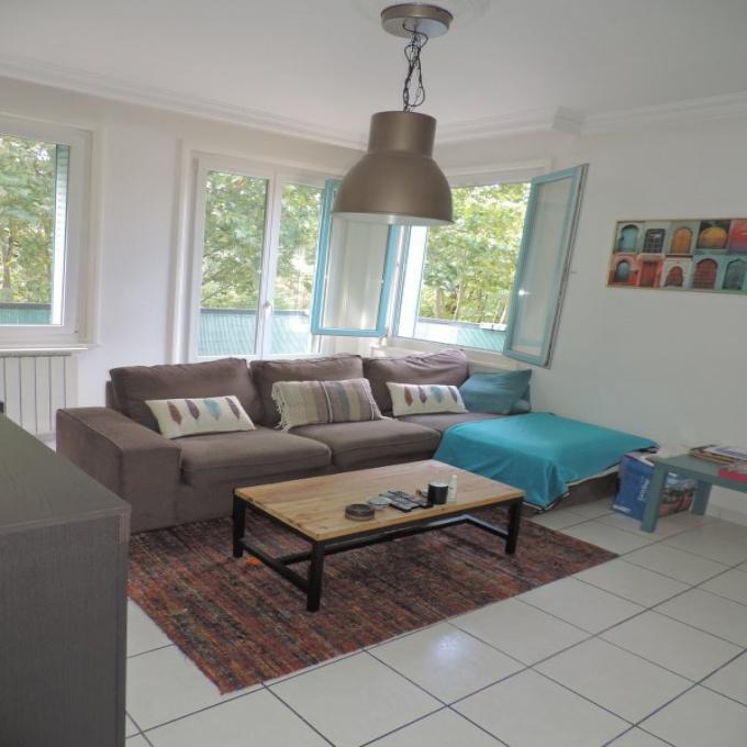 Offres de vente Appartement Givors (69700)