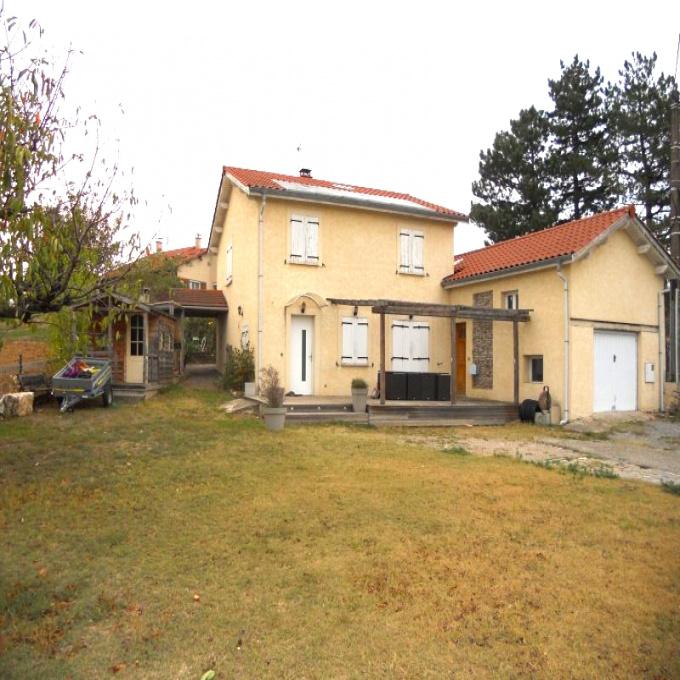 Offres de vente Villa Trèves (69420)