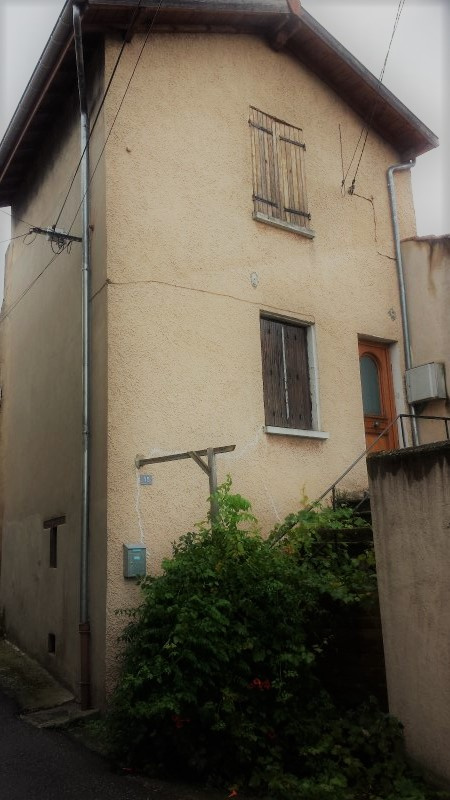 Offres de vente Maison Grigny (69520)