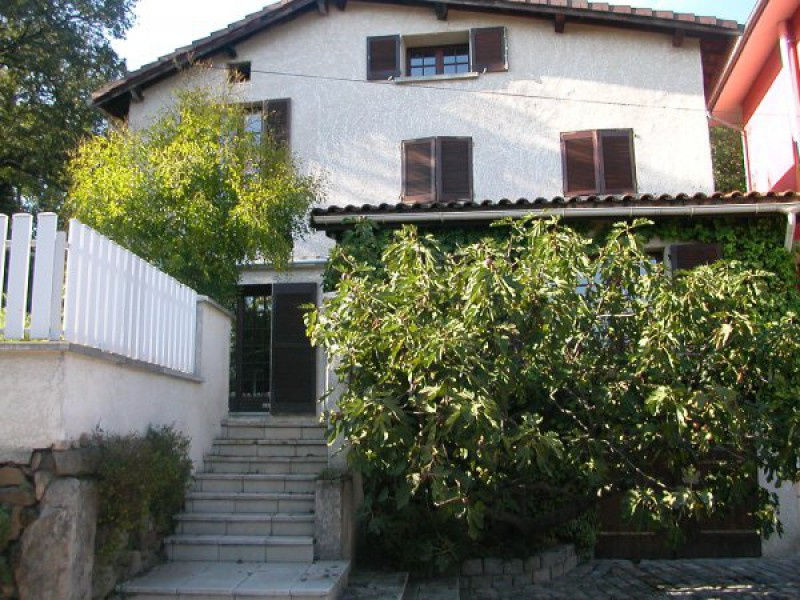 Offres de location Maison Givors (69700)